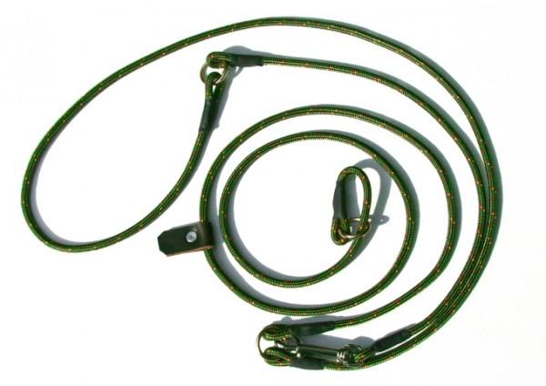 Juventas Power-Lead Führleine,( Umhängeleine) 6mm