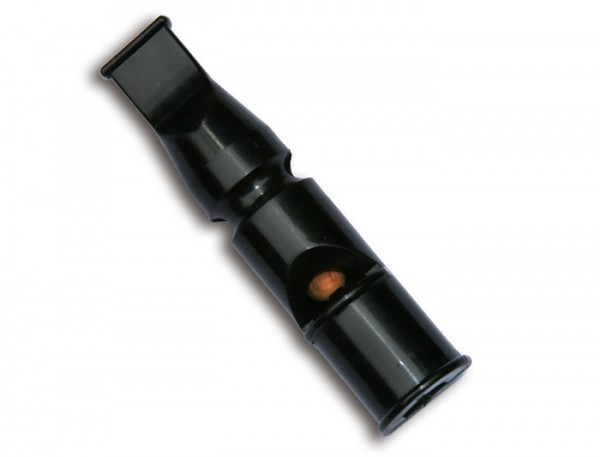 Acme Doppel-Tone 640 Triller+Pfiff 9cm